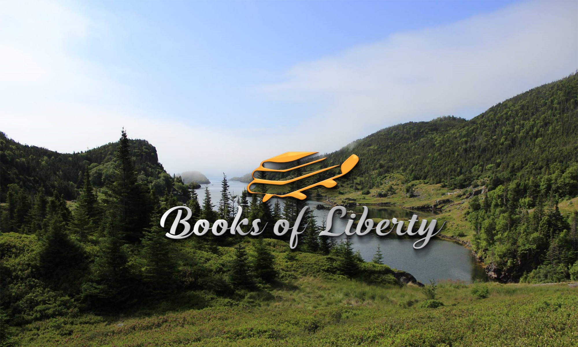 Books of Liberty Blog